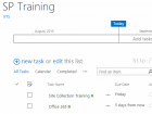 SharePoint2013ITProfessionalNewFeature(WorkManagementService)